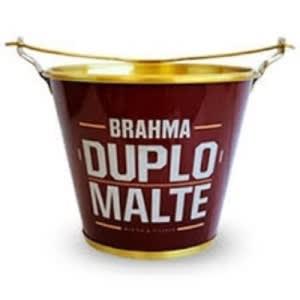 DUBLO MALTE - balde de garrafa