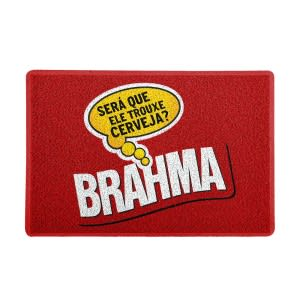 Capacho Brahma  60X40