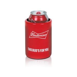 Porta Lata Budweiser 269 ml - Cód. 8242 (1)