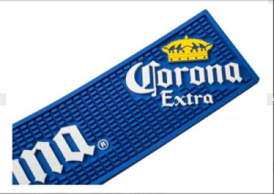 Bar Mat corona Azul - Bem Gasto 03